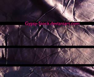 Purple Satin Metallic Textures by Gypsy-Stock