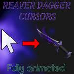 Reaver Cursor Pack by ATT