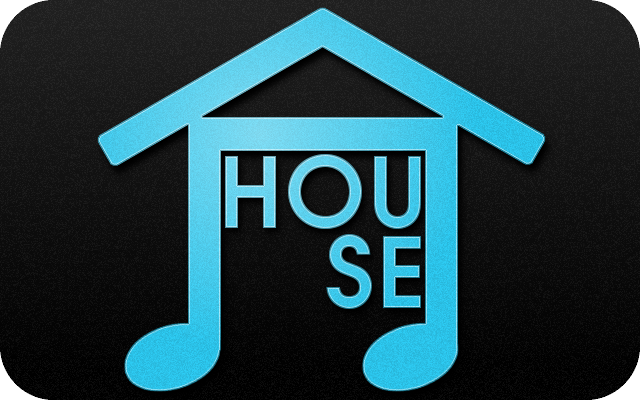 House music by sir nimaj on deviantart for Whats house music