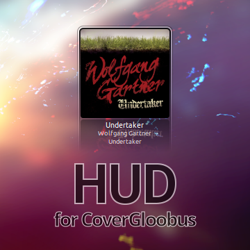HUD CoverGloobus Theme by Sir-Nimaj
