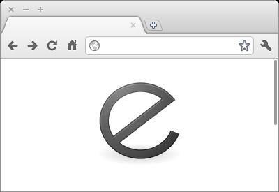 eGTK Theme for Google Chrome by Sir-Nimaj