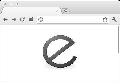 eGTK Theme for Google Chrome