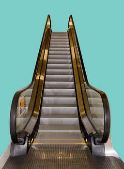 Escalator Hi Res PSD