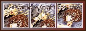 Vampire Knight IconBases Pack2