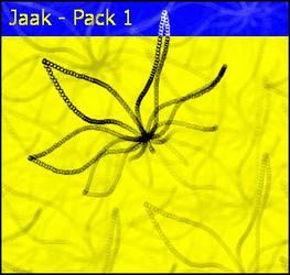 Jaak - Pack 1 by jaak