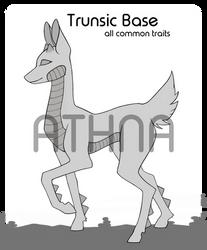 //Athna - Trunsic Base