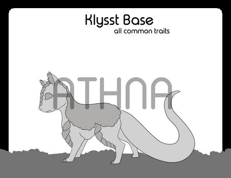 //Athna - Klysst Base