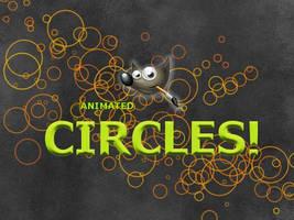 GIMP-Circles-Brush by Chrisdesign