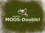 GIMP-Moos-Brush