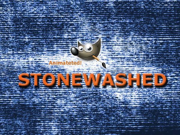 GIMP-Stonwashed-Brush by Chrisdesign