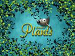 GIMP-Plants-Brush