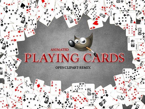 GIMP-Playingcard-Brush