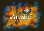 GIMP-Brush  Artistic-Structure