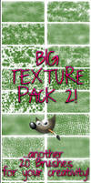 GIMP Texture-Brush Set2