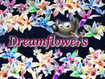 Dreamflowers GIMP-Brush