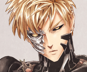 One Punch Man: Humanly Functions [Genos X Reader] by LilDeviantMuse
