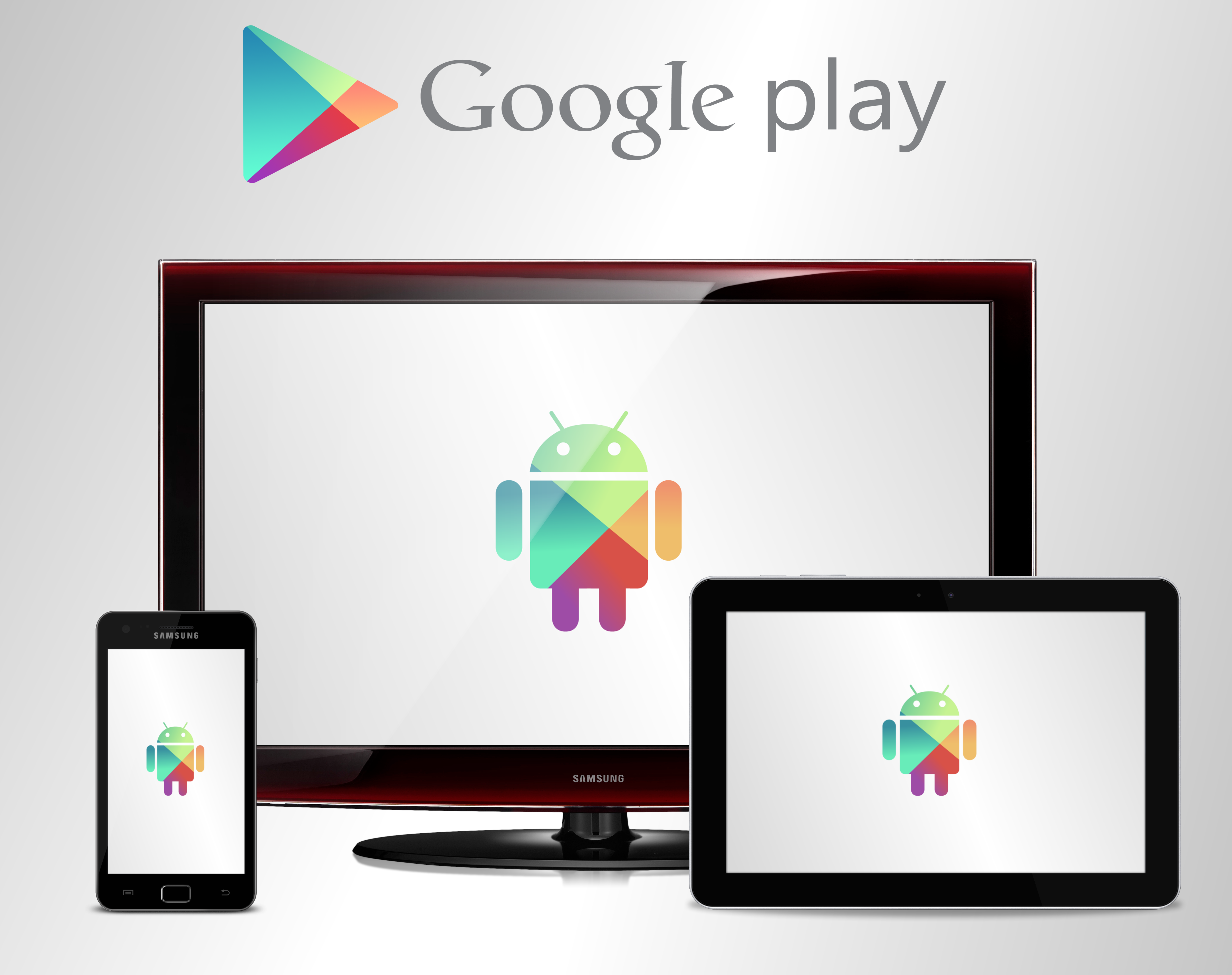 Google Play by SilentWard
