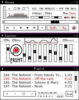 PR1NT Classic by print