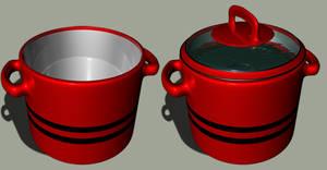 Pot RecycleBin
