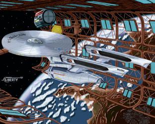 USS-Enterprise-A by C-B-Liberty