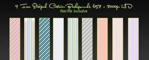 9 Free Custom Backgrounds HD
