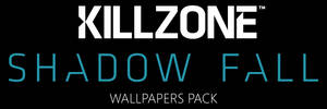 Killzone: Shadow Fall Wallpapers Pack