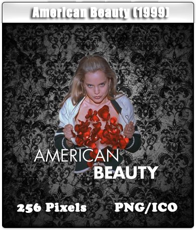 American Beauty 1999 Movie Icon By Ballista48 On Deviantart