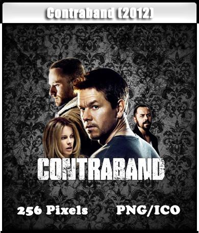 Contraband 2012 Contraband  2012   Movie Icon