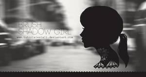 Brush - Shadow Girl by tutorialeslali