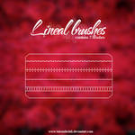 Lineal brushes II