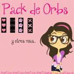 Pack de orbs