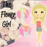 The Flower Doll ~PSD