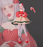 [CLOSED] Adopt Auction - sweet candy