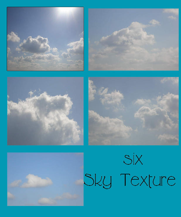 Sky Texture 002 by Fall-out-m-textures