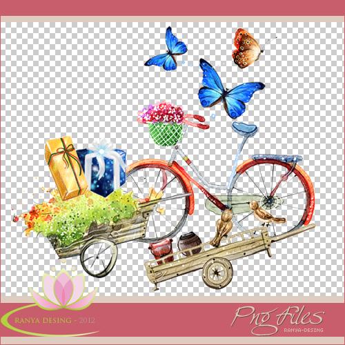 Png Files-3 by Ranya-Desing