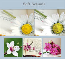 Photoshop Actions Light by Ranya-Desing