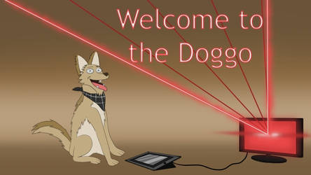 Coyotemation | Welcome to the Doggo