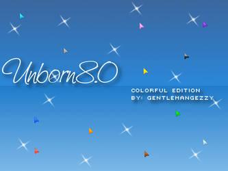 Unborn 8.0 Colorful Edition