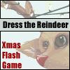 Dress the Reindeer Game