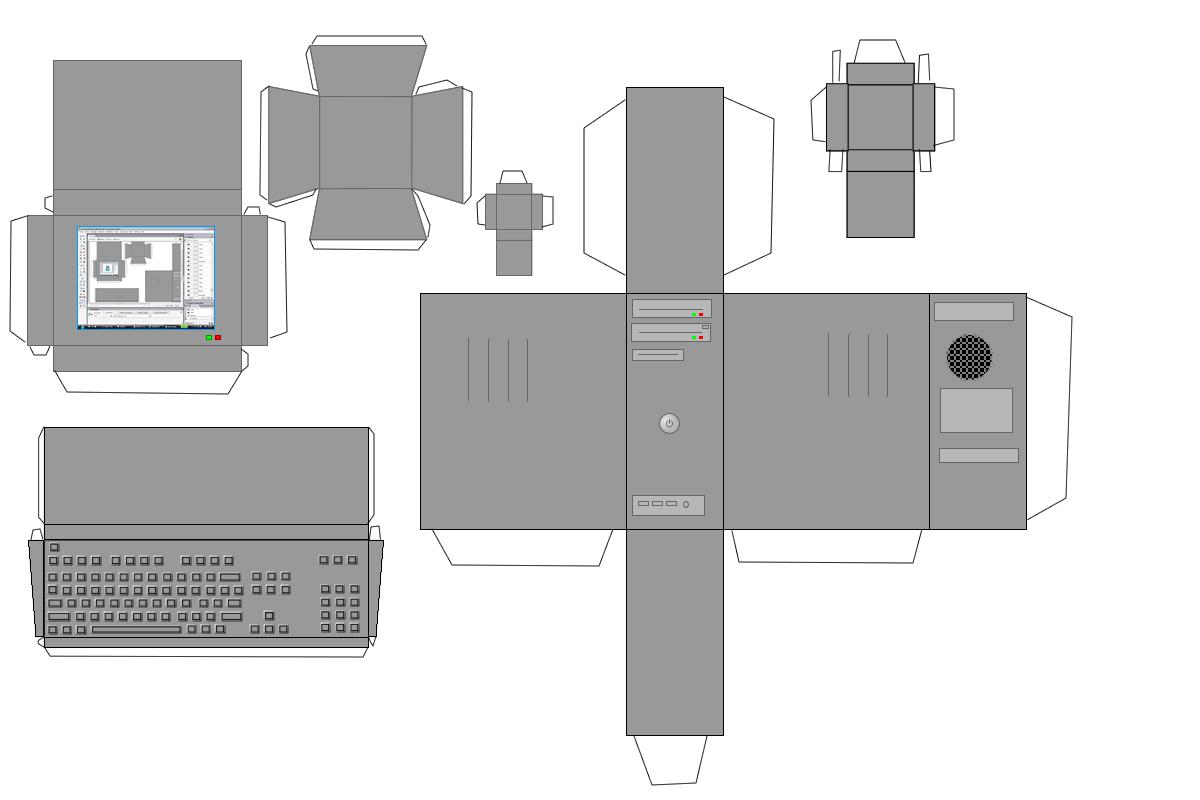 computer graphics midterm paper