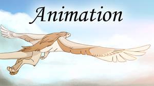Flight - Animation by SwankyShadow