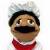 Super Mario Logan Chef Pee Pee Icon by DelightfulDiamond7