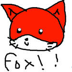 Fox E Head