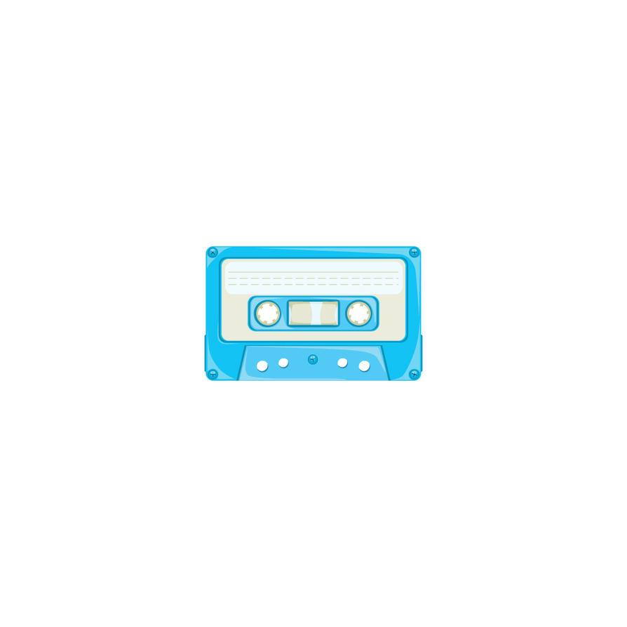 Cassette by kirbalouga