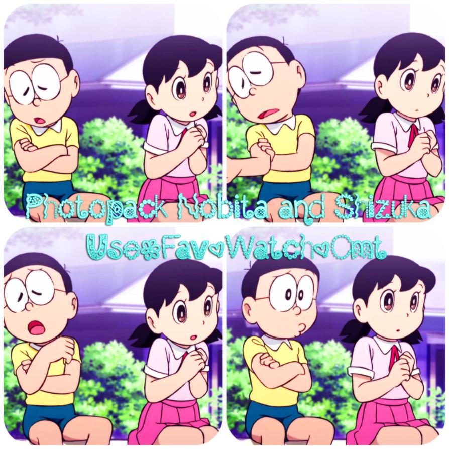 nobita and shizuka relationship trust