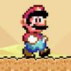 Dumbass Mario by Bigfoot3290