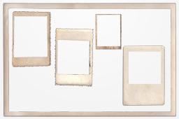 Old photo frames by pmihovics