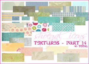 100x100 Textures - Part 14
