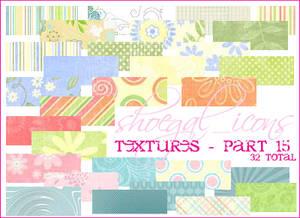 100x100 Textures - Part 15