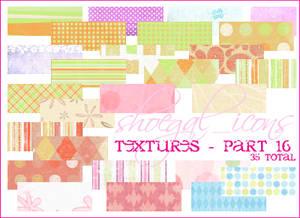 100x100 Textures - Part 16